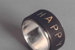 """Ring """"Happysad"""""""