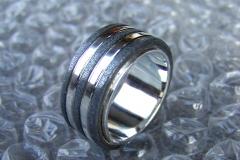 """Ring  """"Randigaringen"""""""