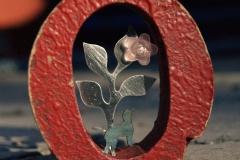 """""""Pudeln och rosen"""""""